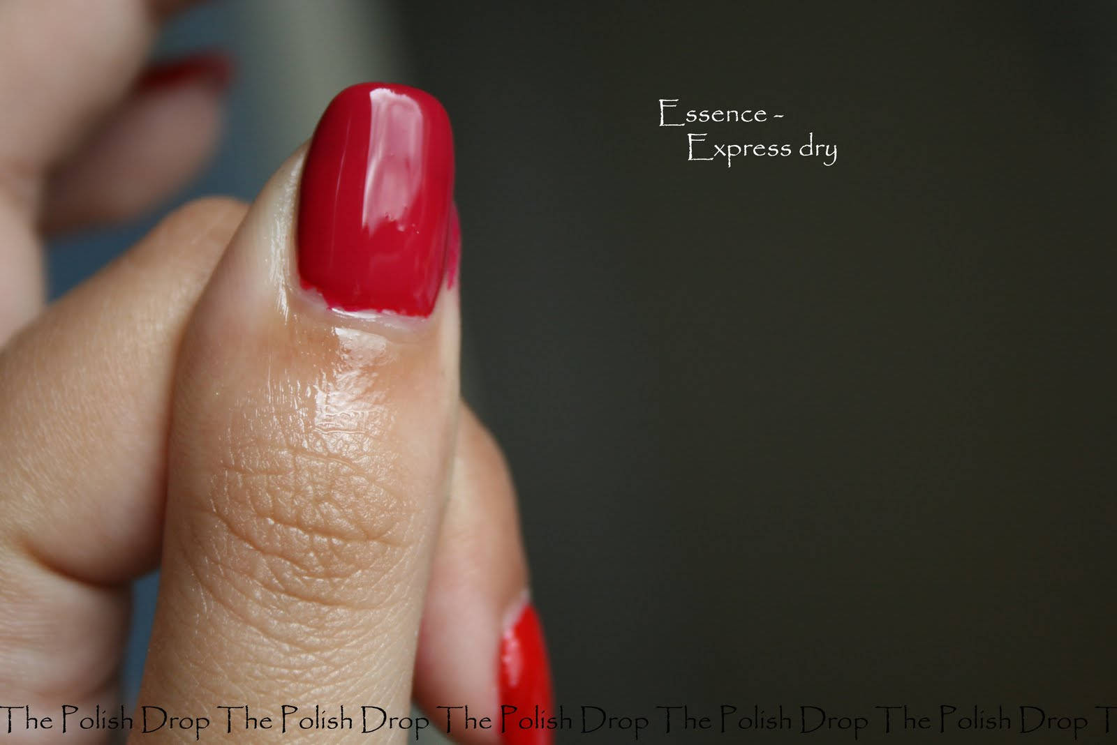 Nail Polish Quick Dry Drops Essence - Creative Touch