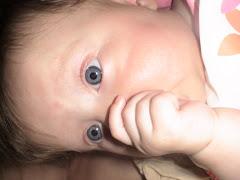 Avery Bella ~ 5 months 3 weeks