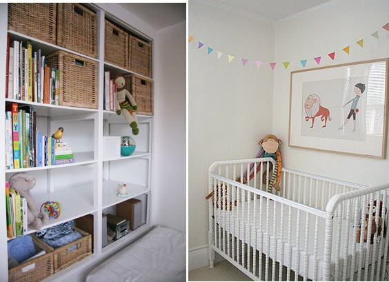 Another Charming Diy Nursery While It Is Easy For To Be Pas Til You Drop With Items Sometimes The Simplest That