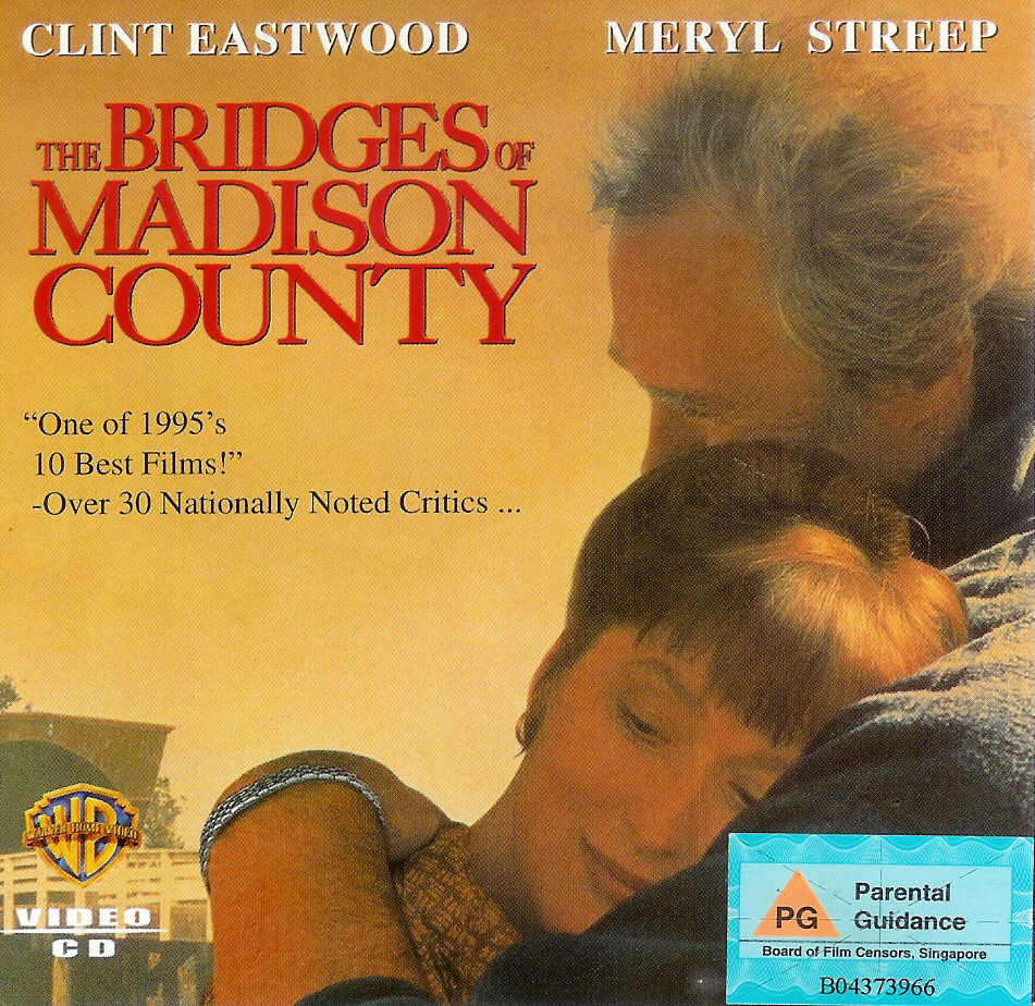an analysis of the book the bridges of madison county Article on new book a thousand country roads, robert james waller's sequel to best-selling novel the bridges of madison county photos (m.