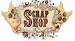 Скрап-шоппинг