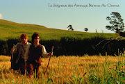 The Shire: um lugar maravilhoso
