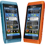 Feature of Nokia N8