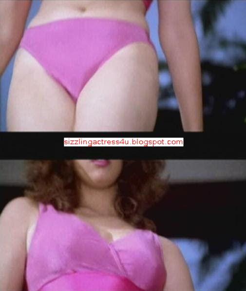 Nagma en bikini video