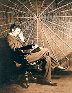 Tesla Inventions, Alternating Current, Wireless Free Electricity ...