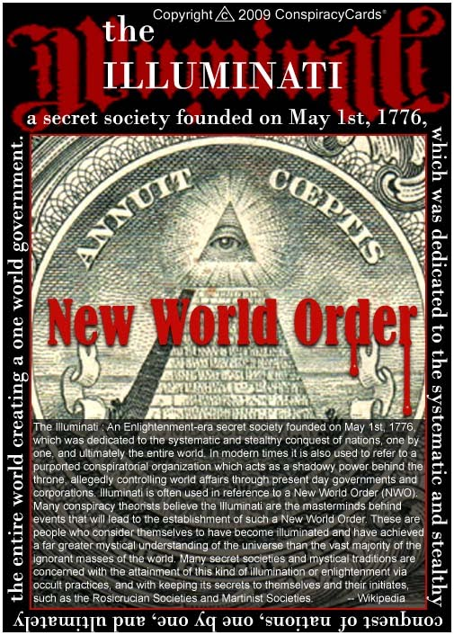 illuminati theory Find and save ideas about illuminati conspiracy on pinterest | see more ideas about illuminati theories, illuminati and interesting conspiracy theories.