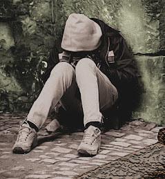 Adolescente Perdido nas Drogas