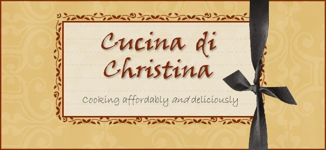 Cucina di Christina