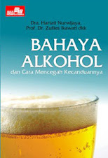 Bahaya Alkohol & Cara Mencegah Kecanduannya
