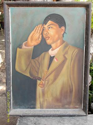 biografi jenderal soedirman