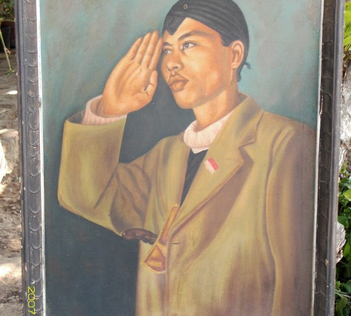 Sejarah Singkat Tentang Jendral Sudirman | Juru Kunci