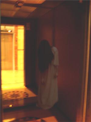 foto hantu