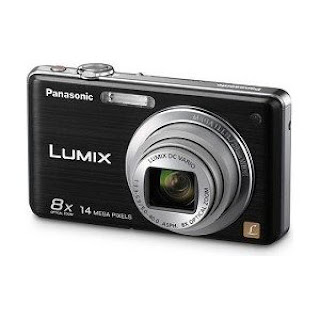 Panasonic Lumix DMC-FH20 Discounts