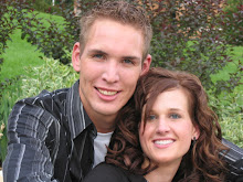 Kyle and Kristina