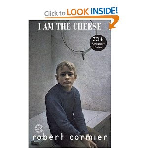 a literary analysis of i am the cheese by robert cormier A 1977 young adult novel by robert cormier (the chocolate war), and later a  film in the early 80's, i am the cheese is the emotional mind screw story of adam .
