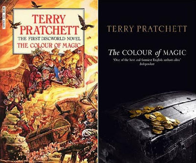 The Wertzone: The Colour of Magic by Terry Pratchett