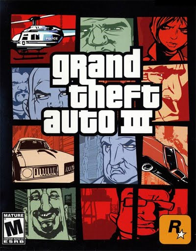 The GTA3 Trilogy