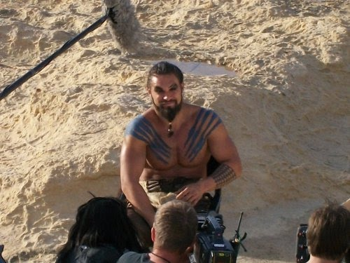 Game Of Thrones Jason%2BMomoa