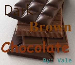 Dark Brown Chocolate