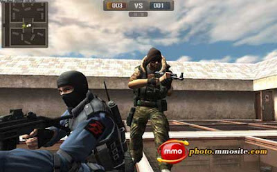 Cheat Hack Cash PB Terbaru - Cheat Point Blank | Online Cellular