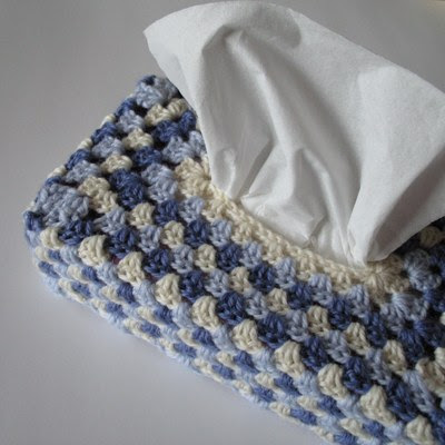 COVER CROCHETED PATTERN TISSUE « CROCHET FREE PATTERNS