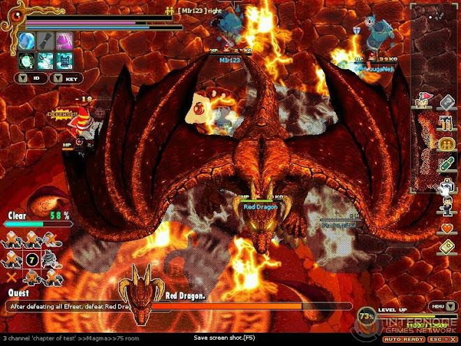 Game Online dari jaman SMA Sp%2Bred%2Bdragon