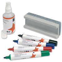 5 Star Drywipe Starter Kit
