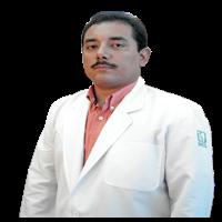 Dr. Ulises León Mazón