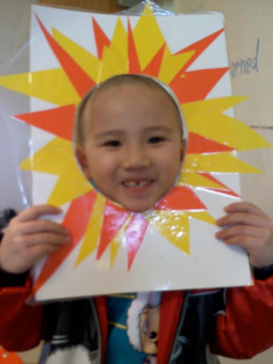 Sunshine Face