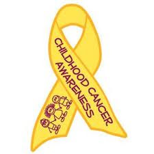 National Childhood Cancer Awareness Month