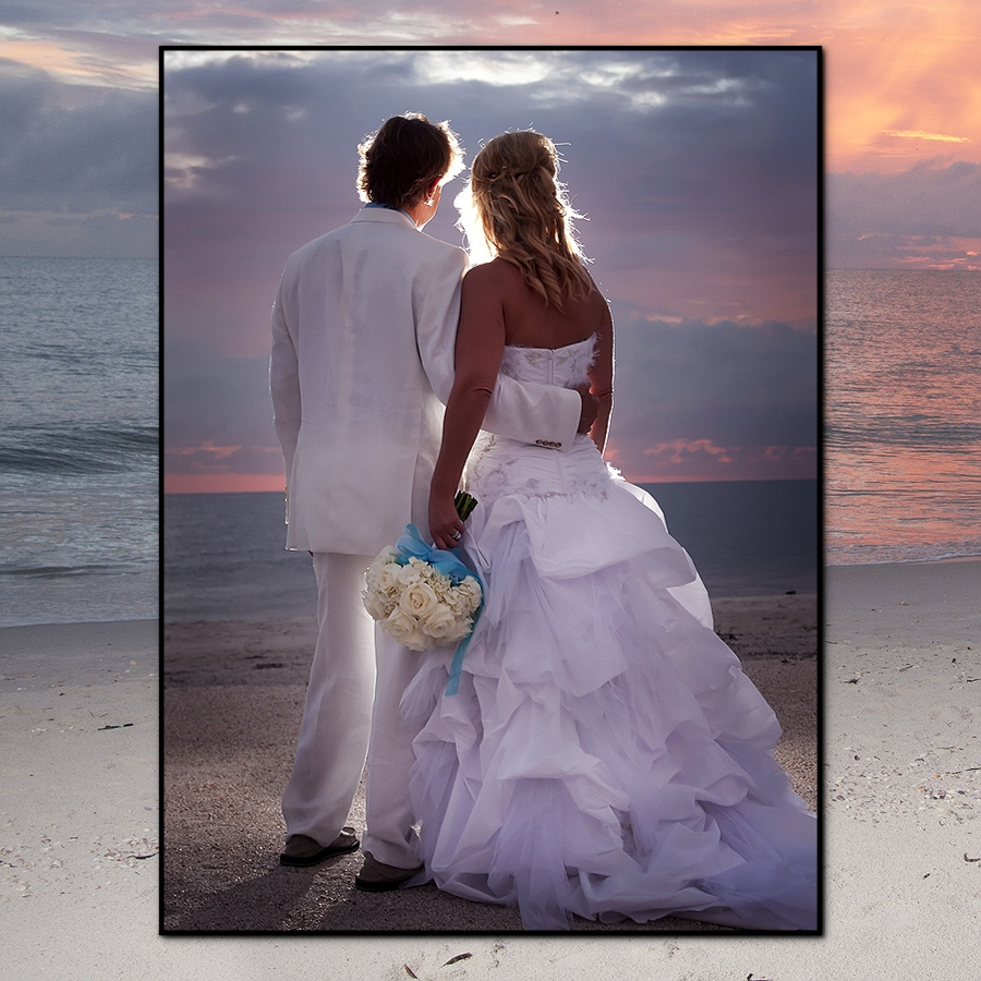 Tampa Wedding Photography Clearwater Beach