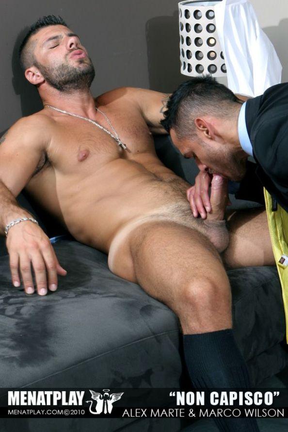 annunci di gay alex marte nudo