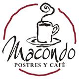 Macondo - Café