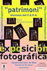 """Exposición """"PATRIMONI"""""""