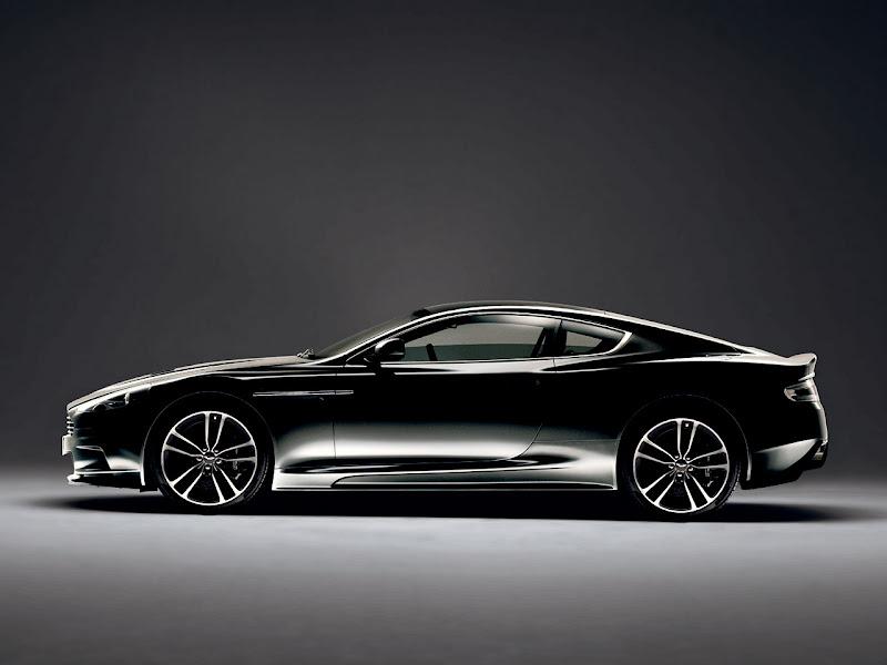 Aston Martin Dbs Carbon Black. 2010 Aston Martin DBS Carbon