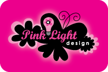 Pink Light Design Brand