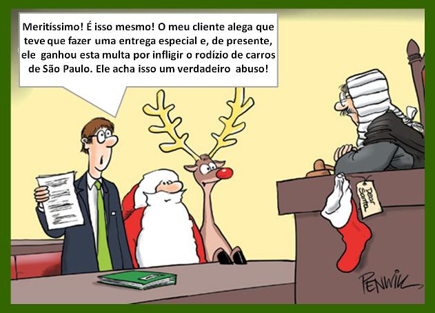 TEXTOS ENGRAADOS E CRONICAS ENGRAADAS Natal Olha O