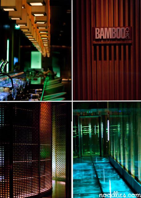 bamboo chic lounge bangkok