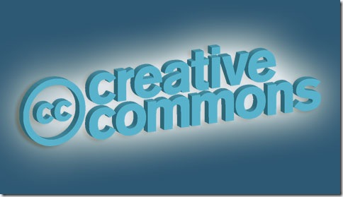 The Creatice Commons, an alternative to the Copyright system.
