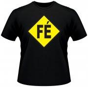 Use e Pregue - Conheça belas camisetas onde você usa e prega o evangelho de Jesus!