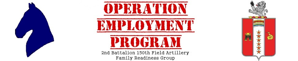2-150 FA FRG Operation Employment Program
