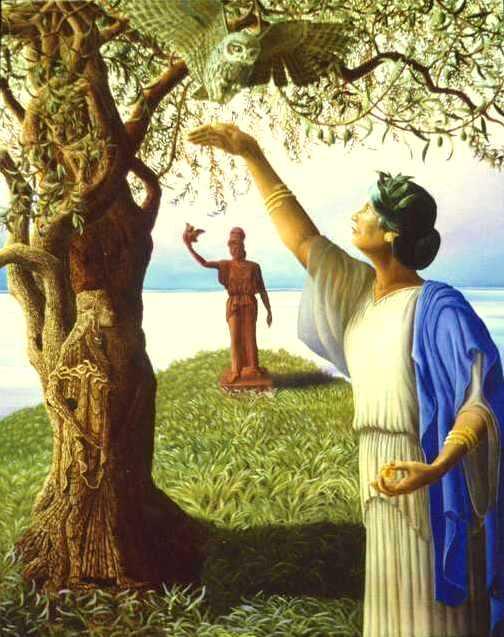 Holy roller a journey through religion greek mythology amp morality
