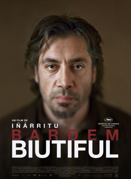 ... ostensibly looks like a Bardem-dominant vehicle and character study.