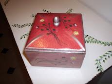caixa pandora