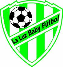 Apoya: LA LUZ Futbol Infantil