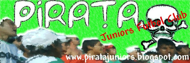 Pirata Juniors Fútbol Club