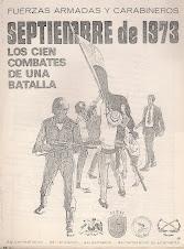 ¡Ex soldados chilenos están listos para contar sus secretos! -02-11-09