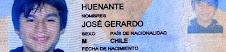 ¡TERRORISMO DE ESTADO POLICIAL CHILE 2005!- DD.DD POR CARABINEROS PUERTO MONTT-HUENANTE JOSÉ 16 AÑO