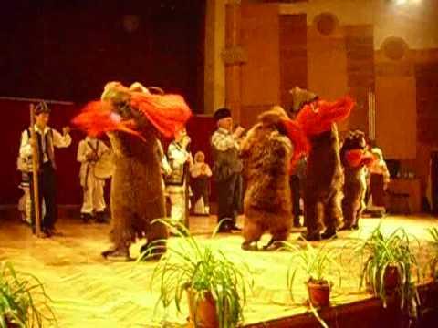 Jocul ursului