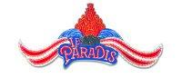 Para los fanaticos de Le paradis.